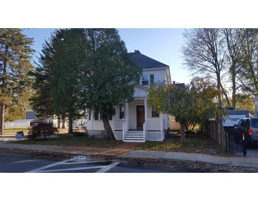 Casa Unifamiliar por un Venta en 224 Parker Street 224 Parker Street Lowell, Massachusetts 01851 Estados Unidos