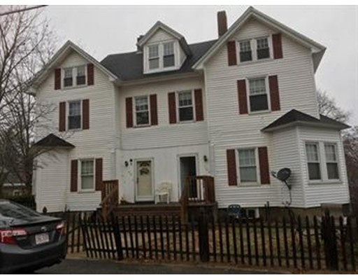 Single Family Home for Rent at 142 Maple Street 142 Maple Street Warren, Massachusetts 01082 United States
