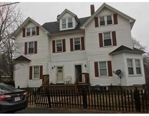 联栋屋 为 出租 在 142 Maple Street #1 142 Maple Street #1 Warren, 马萨诸塞州 01082 美国