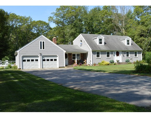 Single Family Home for Sale at 11 Pimental Drive Rehoboth, 02769 United States