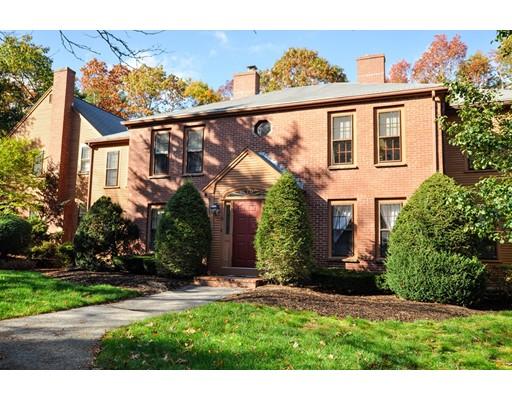 共管式独立产权公寓 为 销售 在 521 West Street 521 West Street 达克斯伯里, 马萨诸塞州 02332 美国