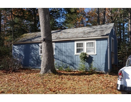 Single Family Home for Rent at 132 Acadia 132 Acadia Gardner, Massachusetts 01440 United States
