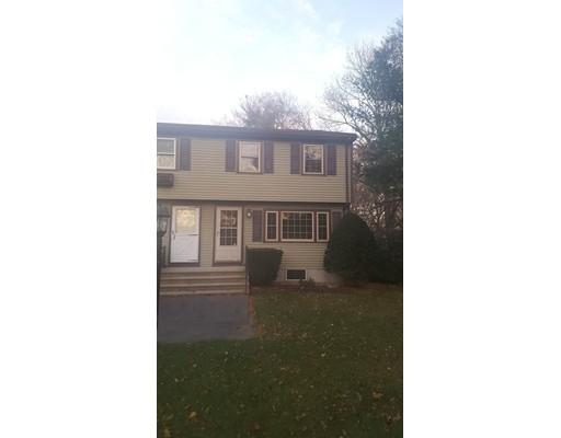 Condominium for Sale at 20 Washington Street 20 Washington Street Easton, Massachusetts 02356 United States