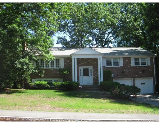 واحد منزل الأسرة للـ Rent في 60 Lantern Lane #0 60 Lantern Lane #0 Sharon, Massachusetts 02067 United States