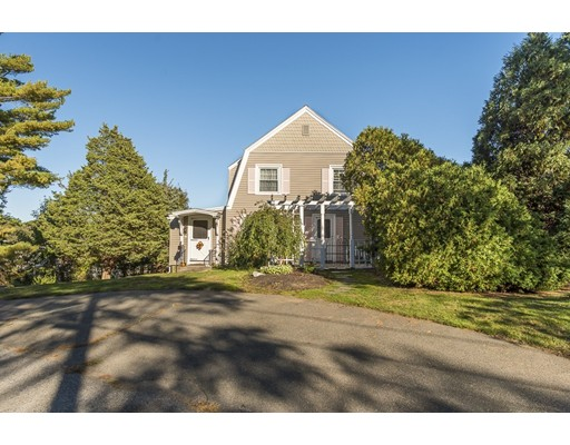 Single Family Home for Sale at 25 Shore Hill Road 25 Shore Hill Road Gloucester, Massachusetts 01930 United States