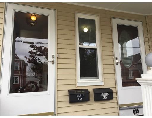 独户住宅 为 出租 在 25 Bradbury Avenue 梅福德, 02155 美国
