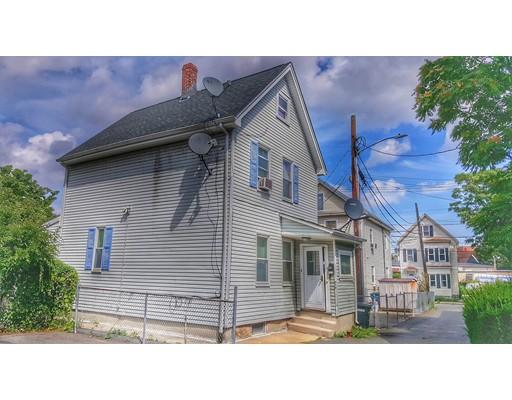 Casa Unifamiliar por un Venta en 95 Franklin Street 95 Franklin Street Somerville, Massachusetts 02145 Estados Unidos
