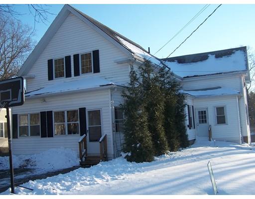 独户住宅 为 销售 在 1 West Street Middleboro, 02349 美国
