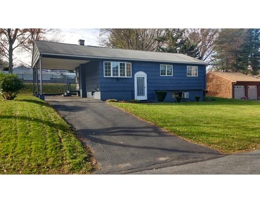 独户住宅 为 出租 在 3 Leonard #0 3 Leonard #0 绍斯伯勒, 马萨诸塞州 01772 美国