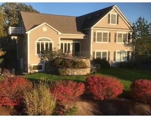 Maison unifamiliale pour l Vente à 48 Fairfax Street 48 Fairfax Street Weymouth, Massachusetts 02191 États-Unis
