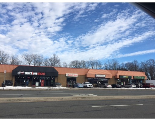 Commercial للـ Rent في 75 SWANSEA MALL Drive 75 SWANSEA MALL Drive Swansea, Massachusetts 02777 United States