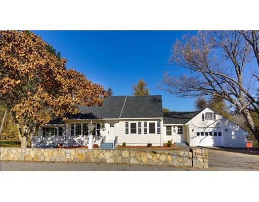 独户住宅 为 销售 在 66 Leoleis Drive 66 Leoleis Drive Marlborough, 马萨诸塞州 01752 美国