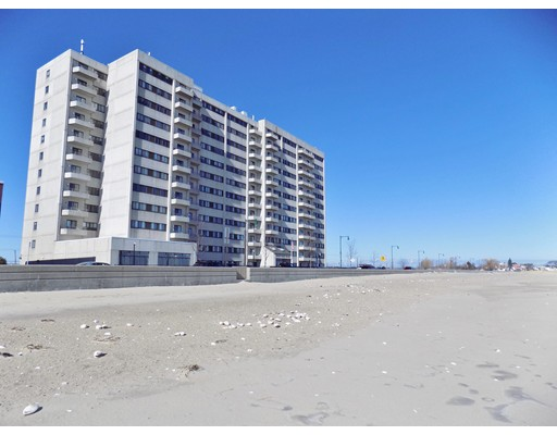 Condominium for Rent at 510 Revere Beach Blvd #206 510 Revere Beach Blvd #206 Revere, Massachusetts 02151 United States