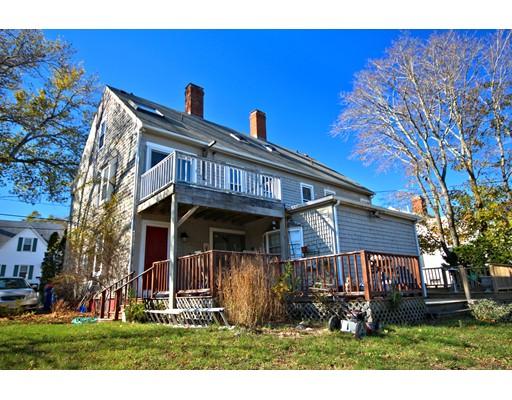 Condominio por un Venta en 411 Court Street Plymouth, Massachusetts 02360 Estados Unidos