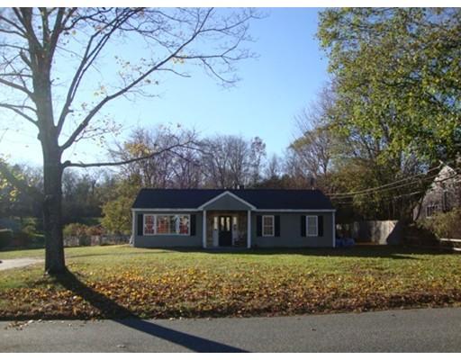 Single Family Home for Sale at 784 Grafton Street Shrewsbury, Massachusetts 01545 United States