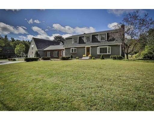 Maison unifamiliale pour l Vente à 29 Goen 29 Goen New Ipswich, New Hampshire 03071 États-Unis