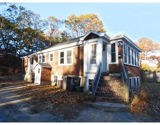 Single Family Home for Sale at 230 Sprague Street 230 Sprague Street Dedham, Massachusetts 02026 United States