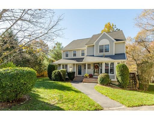 共管式独立产权公寓 为 销售 在 32 Concetta Drive #32 32 Concetta Drive #32 Mansfield, 马萨诸塞州 02048 美国