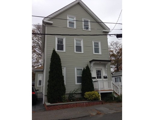 Single Family Home for Rent at 8 Gould #2 8 Gould #2 Stoneham, Massachusetts 02180 United States