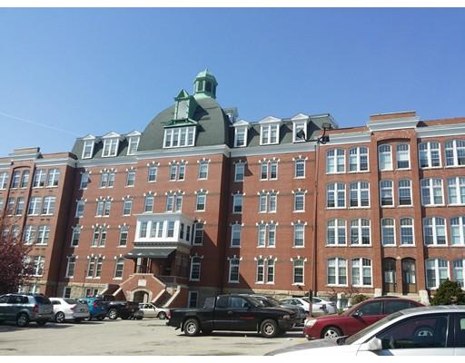 Single Family Home for Rent at 56 St. Joseph Street 56 St. Joseph Street Fall River, Massachusetts 02723 United States