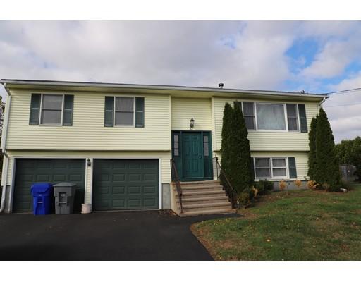 واحد منزل الأسرة للـ Rent في 32 Renee Lane 32 Renee Lane Enfield, Connecticut 06082 United States