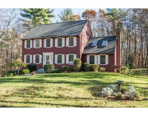 Single Family Home for Sale at 43 Munroe Drive Hampstead, New Hampshire 03826 United States