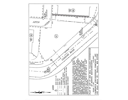 Land for Sale at 58 Codding Road Norton, 02766 United States