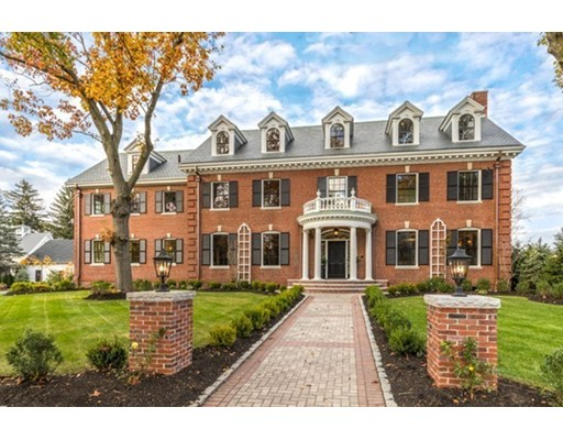Casa Unifamiliar por un Venta en 9 Grove Street 9 Grove Street Winchester, Massachusetts 01890 Estados Unidos