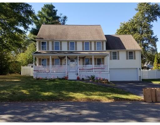 Casa Unifamiliar por un Alquiler en 11 Overlook Avenue #SF 11 Overlook Avenue #SF Burlington, Massachusetts 01803 Estados Unidos