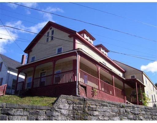 Квартира для того Аренда на 16 Prospect St #2W 16 Prospect St #2W Athol, Массачусетс 01331 Соединенные Штаты