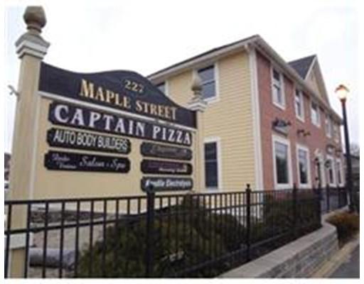 Commercial for Rent at 227 Maple Street 227 Maple Street Middleton, Massachusetts 01949 United States