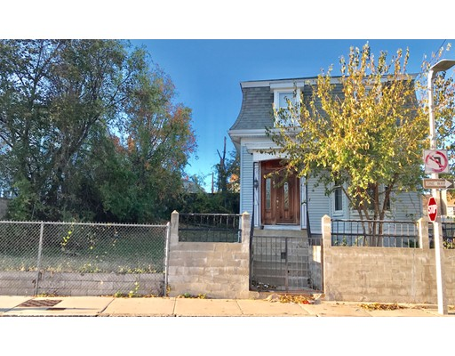 Single Family Home for Sale at 45 Humphreys Street 45 Humphreys Street Boston, Massachusetts 02125 United States