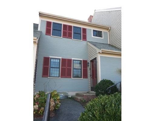 Condominio por un Venta en 45 West Road 45 West Road Orleans, Massachusetts 02653 Estados Unidos