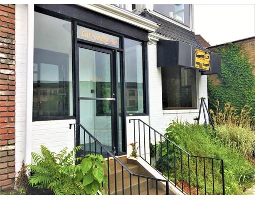 Commercial pour l à louer à 2 Summit Avenue 2 Summit Avenue Brookline, Massachusetts 02446 États-Unis