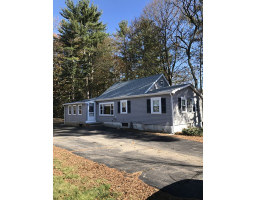 Single Family Home for Sale at 80 Main Street 80 Main Street Norfolk, Massachusetts 02056 United States