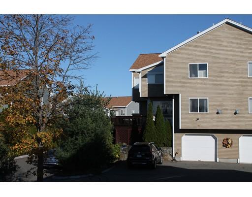 共管式独立产权公寓 为 销售 在 29 Cavendish Circle 塞勒姆, 01970 美国