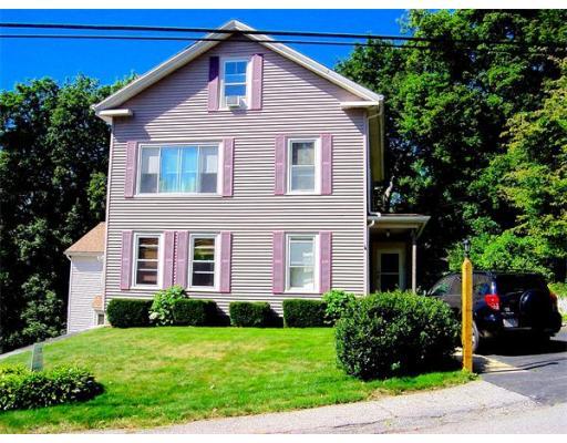 شقة للـ Rent في 34 Ash St #2 34 Ash St #2 Spencer, Massachusetts 01562 United States