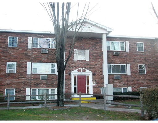 Condominium for Sale at 39 Berlin Street 39 Berlin Street Clinton, Massachusetts 01510 United States