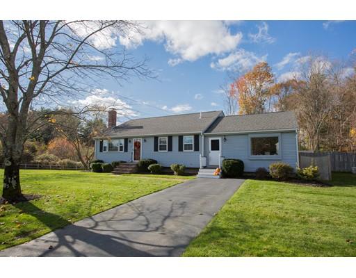独户住宅 为 销售 在 40 Appletree Circle 40 Appletree Circle Bridgewater, 马萨诸塞州 02324 美国