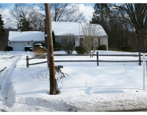 Single Family Home for Sale at 270 Wilbraham Road 270 Wilbraham Road Hampden, Massachusetts 01036 United States