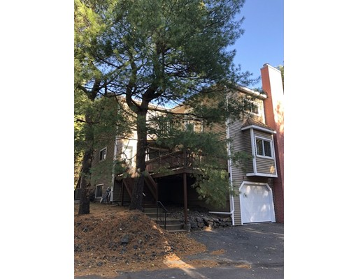 Condominium for Sale at 44 Aurora Lane Salem, Massachusetts 01970 United States