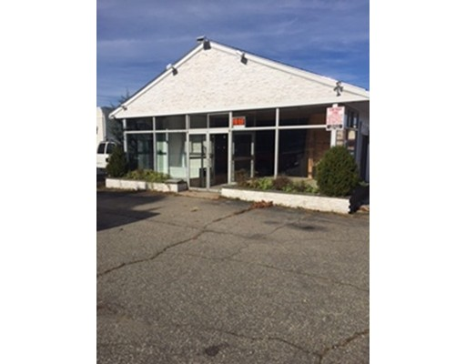 Commercial for Rent at 88 Bass Avenue 88 Bass Avenue Gloucester, Massachusetts 01930 United States