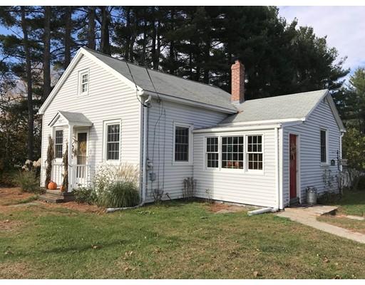 واحد منزل الأسرة للـ Sale في 460 State Street 460 State Street Belchertown, Massachusetts 01007 United States