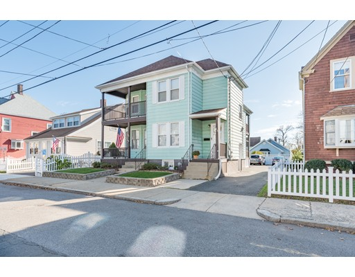 Multi-Family Home for Sale at 27 Centre Street 27 Centre Street Winthrop, Massachusetts 02152 United States