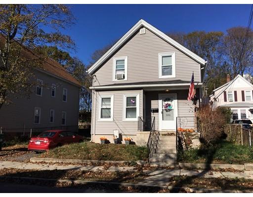 Single Family Home for Sale at 56 Lexington Street 56 Lexington Street Lynn, Massachusetts 01902 United States