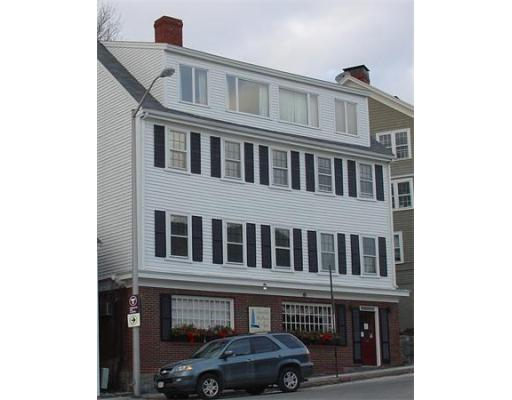 شقة للـ Rent في 40 Union St #1 40 Union St #1 Manchester, Massachusetts 01944 United States