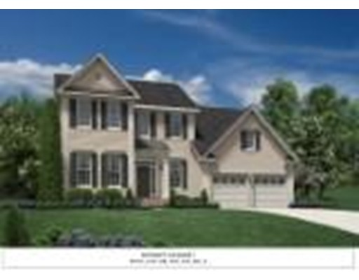 32 Snapping Bow #Lot 57, Plymouth, Massachusetts