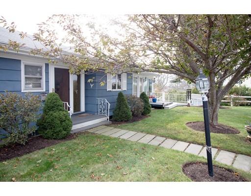 Single Family Home for Sale at 9 Karolyn 9 Karolyn Nahant, Massachusetts 01908 United States