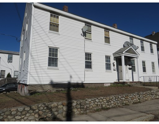 Single Family Home for Rent at 2 Carroll Street 2 Carroll Street Milford, Massachusetts 01757 United States