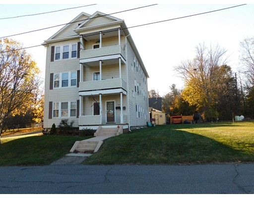 Multi-Family Home for Sale at 36 Boyd 36 Boyd Leicester, Massachusetts 01611 United States
